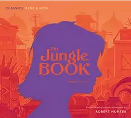 Jungle Book cover image