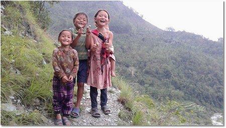 Kalpana in Nepal2