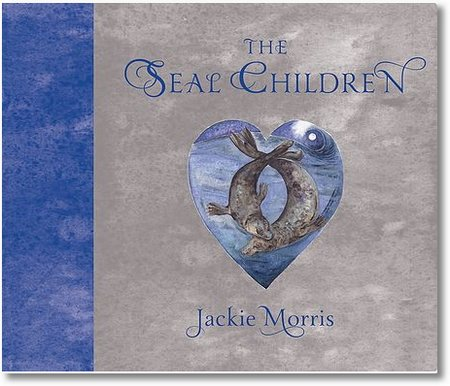 The Seal Children - cover image