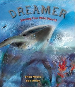 Dreamer, published by OtterBarry Books