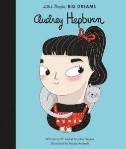 Little People Big Dreas Audrey Hepburn