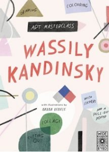 Kandinsky - cover image and web link